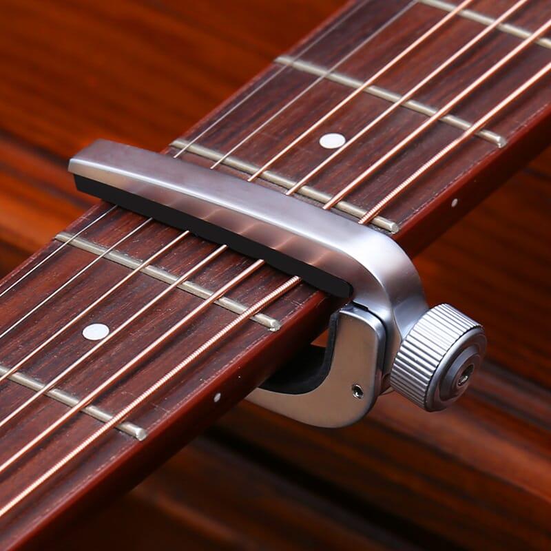 Capo guitar Alice A007J